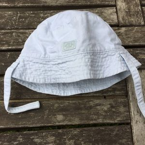Janie and Jack Baby Boy Bucket Sun Hat
